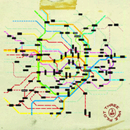 Three Mile Pilot, Maps (CD)