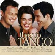 Various Artists, Three To Tango [OST] (CD)