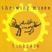 Throwing Muses, Hunkpapa (CD)