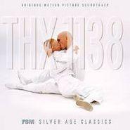 Lalo Schifrin, THX 1138 [OST] (CD)
