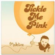 Tickle Me Pink, Madeline (CD)