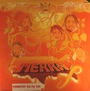 Tierra, Tierra (LP)