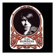 Tim Burgess, I Believe (CD)