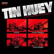 Tin Huey, Contents Dislodged During Shipment (CD)