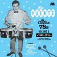 Tito Puente, The Complete 78s Box Set Volume 1 & 2 (CD)