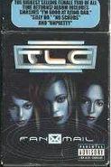 TLC, Fanmail (Cassette)