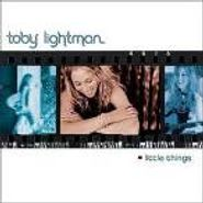 Toby Lightman, Little Things (CD)