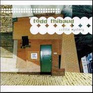 Todd Thibaud, Little Mystery (CD)