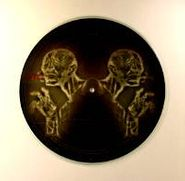 """Tool, Stinkfist [Limited Edition, Picture Disc] (10"""")"""