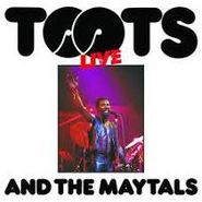 Toots & The Maytals, Live (CD)
