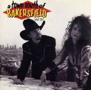 Various Artists, A Town South Of Bakersfield, Vol. 3 (CD)