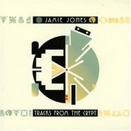 Jamie Jones, Tracks From The Crypt (CD)