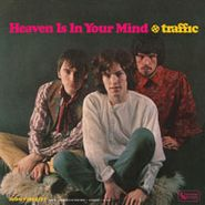 Traffic, Heaven Is In Your Mind (CD)