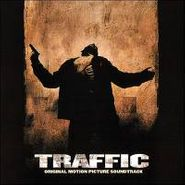 Cliff Martinez, Traffic [OST] (CD)