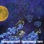 The Mountain Goats, Transcendental Youth (CD)