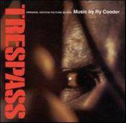 Ry Cooder, Trespass [OST] (CD)