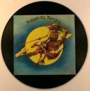T. Rex, Futuristic Dragon [Import, Picture Disc] (LP)