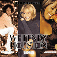 Whitney Houston, Triple Feature (CD)