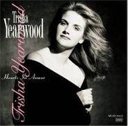 Trisha Yearwood, Hearts In Armor (CD)