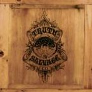 Truth & Salvage Co., Truth & Salvage Co. (CD)