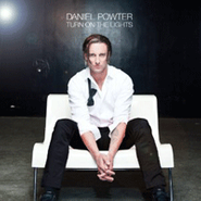 Daniel Powter, Turn On The Lights (CD)