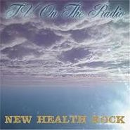 TV On The Radio, New Health Rock EP (CD)