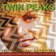 Angelo Badalamenti, Twin Peaks - Season Two [OST] (CD)
