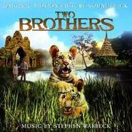 Stephen Warbeck, Two Brothers [OST] (CD)