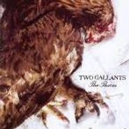 Two Gallants, The Throes (CD)