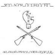 Two Lone Swordsmen, Big Silver Shining Motor of Sin EP (CD)
