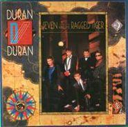 Duran Duran, Seven And The Ragged Tiger (LP)