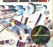 U2, Passengers: Original Sound Chat 1 - Radio Documentary (CD)