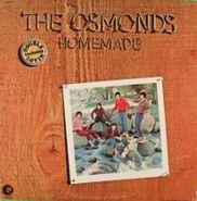 The Osmonds, Homemade (LP)