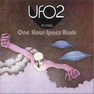UFO, UFO2: Flying - One Hour Space Rock [Import] (CD)