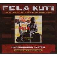 Fela Kuti, Underground System (CD)