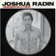Joshua Radin, Underwater (CD)