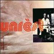 Unrest, Isabel Bishop e.p. (CD)
