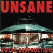 Unsane, Total Destruction (CD)
