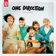 One Direction, Up All Night (CD)