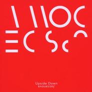Jazzanova, Upside Down (CD)