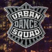 Urban Dance Squad, Mental Floss For The Globe (CD)