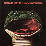 Uriah Heep, Innocent Victim (CD)