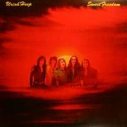 Uriah Heep, Sweet Freedom [Italian] (LP)