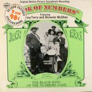 Sonny Terry, Book Of Numbers [OST] (LP)
