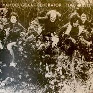 Van Der Graaf Generator, Time Vaults (LP)