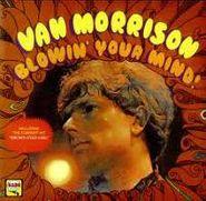 Van Morrison, Blowin' Your Mind (CD)