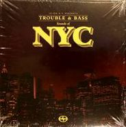 "Various Artists, Scion A/V Presents: Trouble & Bass - Sounds Of NYC [Promo] (10"")"
