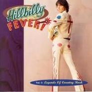 Various Artists, Hillbilly Fever Vol. 5: Legends of Country Rock (CD)
