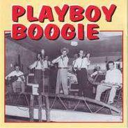 Various Artists, Playboy Boogie (CD)