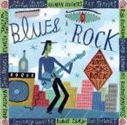 Various Artists, The Roots Of Rock:  Blues Rock (CD)